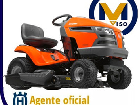 Mini Tractor Husqvarna 24hp Contado Efvo