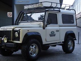 Land Rover Defender 2.5 90 Sport 1997