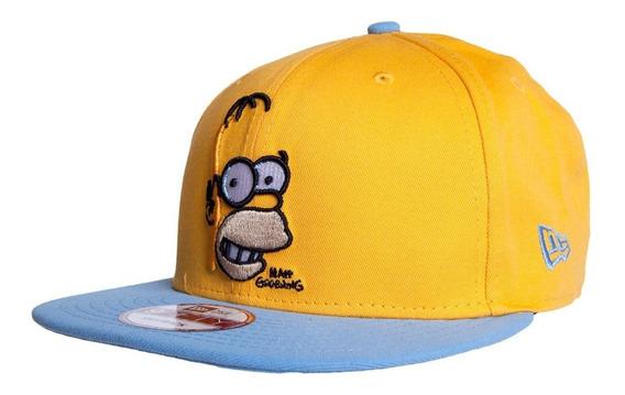Boné Homer Simpson 9fifty New Era
