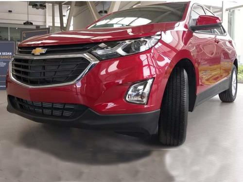 Chevrolet Equinox Lt  At Modelo 2020