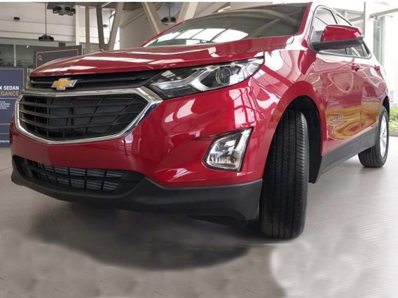 Chevrolet Equinox Lt At Modelo 2020