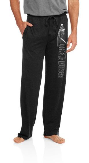 Pants Pijama Star Wars Darth Vader Hot Topic Original