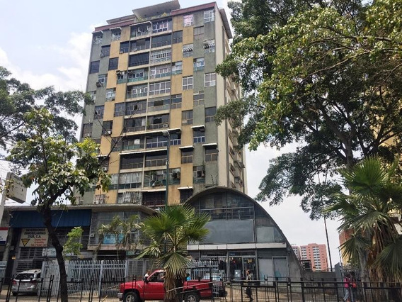 Aj 20-4943 Oficina En Alquiler Guaicaipuro