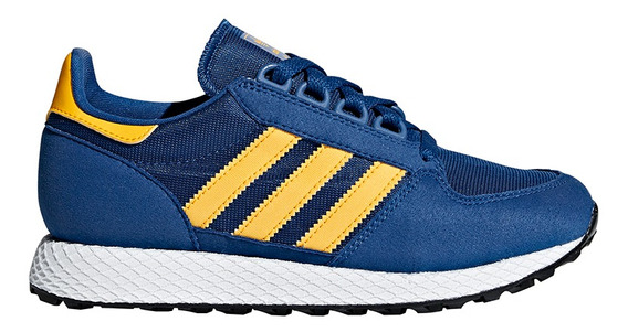 Zapatillas Moda adidas Originals Forest Grove Niños