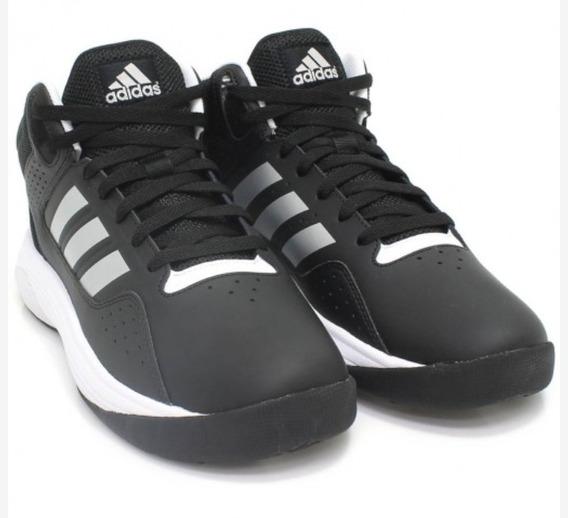 Tênis adidas Claudfoam Ilation Mid Original - Tam. 41