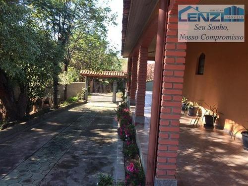 Imagem 1 de 29 de Casas À Venda  Em Bragança Paulista/sp - Compre A Sua Casa Aqui! - 1373960