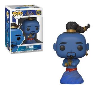 Funko Pop - Genio - Aladdin 539