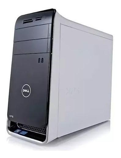 Computador Dell Core I5 Xps Com 8 Gb De Ram Hd De 1 Tb