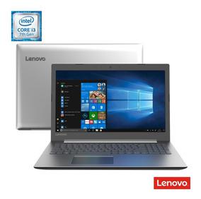 Notebook Lenovo Ideapad Core I3 4gb 1tb Tela 15,6 Fhd 180º