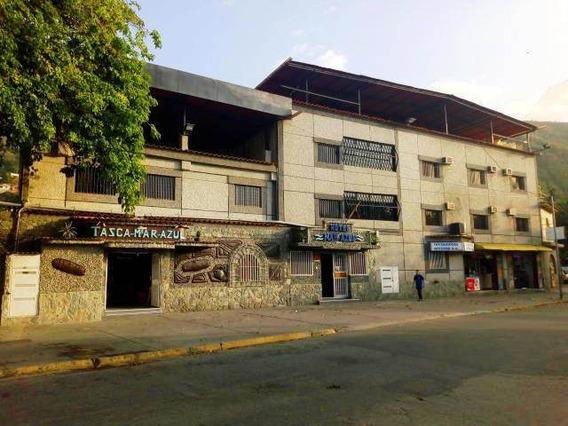 Hotel En Venta Macuto Estado Vargas
