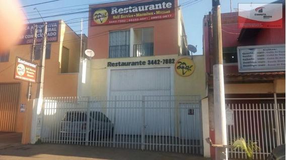 Comercial Para Venda Em Limeira, Santa Adélia - 2098_1-1008617