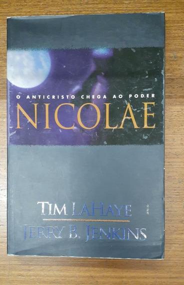 Deixados Para Trás Vol 03 - Nicolae