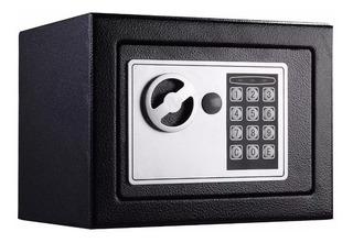 Caja Seguridad Fuerte Digital Safewell Llaves / Factorynet