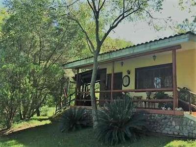 Quinta En Venta El Alamo Santiago Nl Id 11418