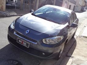 Renault Fluence 2.0 Dynamique Automatico 2011 Cinza