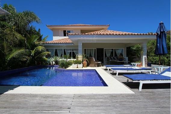 Casa Em Condomínio-à Venda-praia Da Ferradura-armação Dos Búzios - 70012