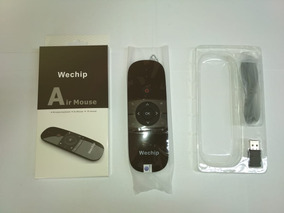 Wechip W1 Control Android Tvbox Tx3, Mxq, Tx9, Smart Tv, Pc