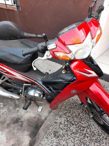 Yamaha  New Crypton 110