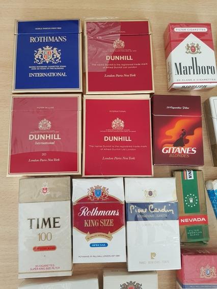 Marquilla De Cigarrillos Precio Por Unidad