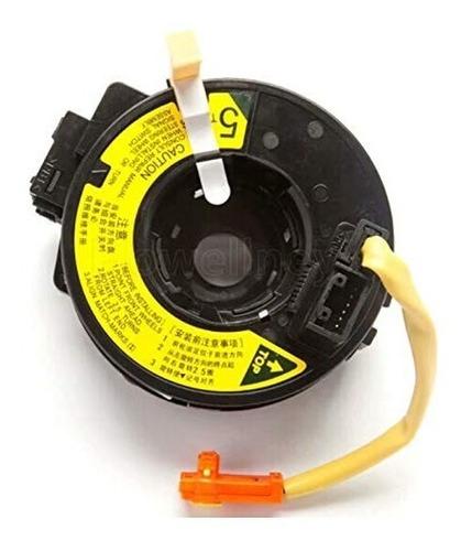 Cable Espiral Cinta Airg Bag Clock Spring Toyota Corolla, 2003-2005 No Parte 84306-52050, Envió Gratis
