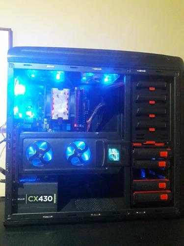 Computador Gamer De Alta Performance Completo