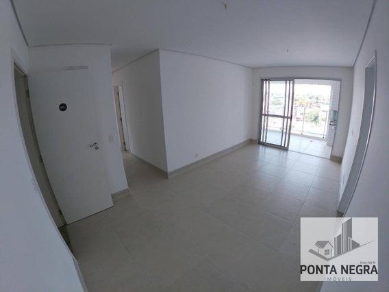Condomínio Coral Gables, 117m2 - Morada Do Sol., Aleixo - Ap0586