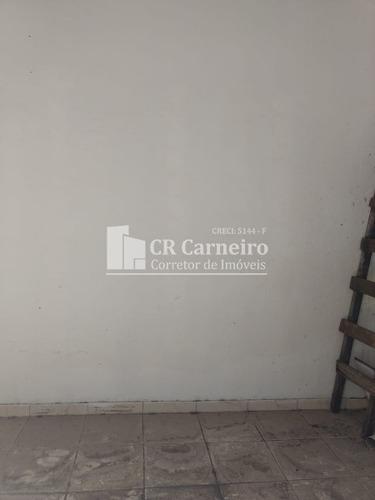 Imagem 1 de 14 de Casa Assobradada, Centro Da Penha - 1582