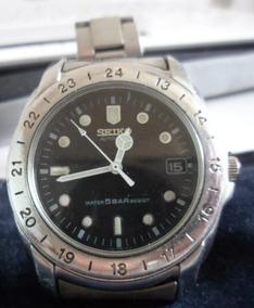 Relógio Seiko Automático R17062015 Único A Venda