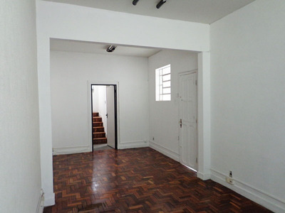 Casa Comercial Para Alugar No Serra Em Belo Horizonte/mg - 10826