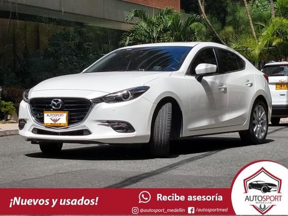 Mazda 3 Grand Touring Lx - En Autosport Medellín