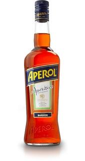 Aperol Aperitivo 750ml La Plata