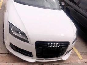 Audi Tt Tsi