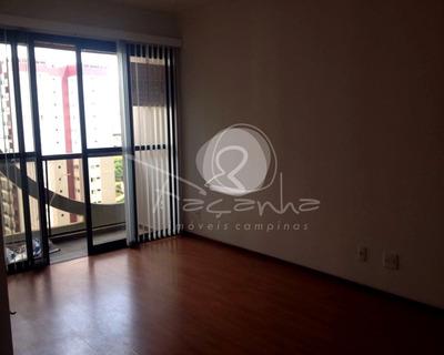 Apartamento Para Venda Na Mansões Santo Antonio Em Campinas - Imobiliária Em Campinas - Ap01999 - 31919864