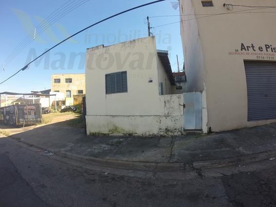 Casa Para Aluguel, 2 Dormitórios, Vila São Cristóvão - Tatuí - 687
