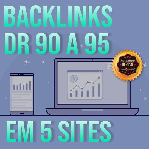 Imagem 1 de 1 de Comprar Backlinks De Alta Autoridade