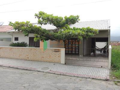 Casa Em Perequê - 530.000,00 - Imb100 - Imb100