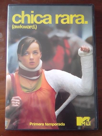 Chica Rara (awkward) Mtv Series Primera Temporada 1