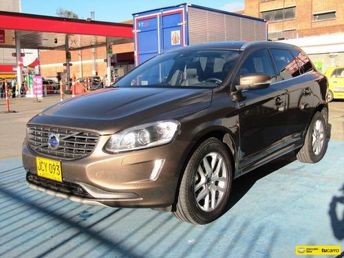 Volvo Xc60 T5 Summo