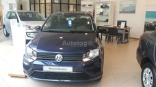 Volkswagen Saveiro 1.6 Gp Cs 101cv Safety 2018 0 Km 1
