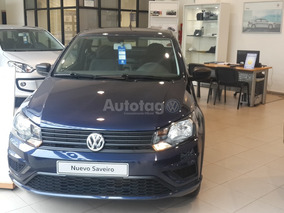 Volkswagen Saveiro 1.6 Gp Cs 101cv Safety 2018 0 Km 1