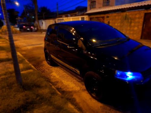 Volkswagen Fox 2011 1.0 Vht Trend Total Flex 3p