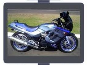 Vendo Moto Honda Cbx 750 F Analiso Trocas E Propostas