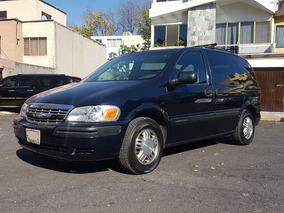Chevrolet Venture Aa Tela At 2004