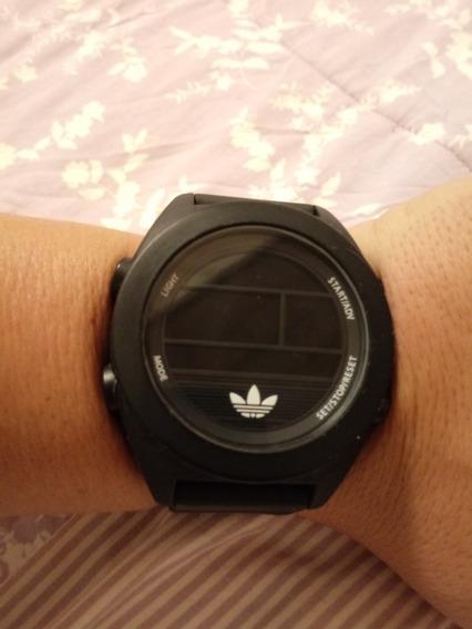 Relógio adidas Usado.