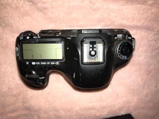 Canon 5d Mk Iii 3 Acepto Oferta Seria