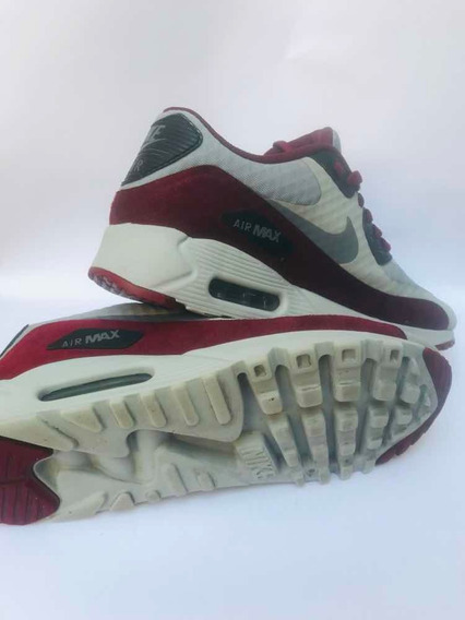 Tênis Nike Air Max 90 Ultra Original