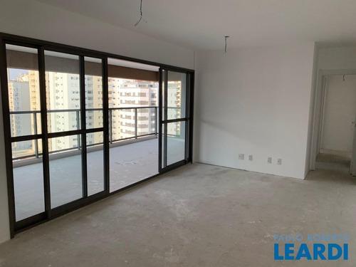 Apartamento - Vila Olímpia  - Sp - 627991