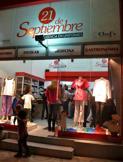 Fondo De Comercio En Traslasierra Córdoba