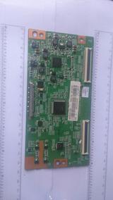 Placa T-con Samsung Un40d5500 Un40d5000 Un32d5000