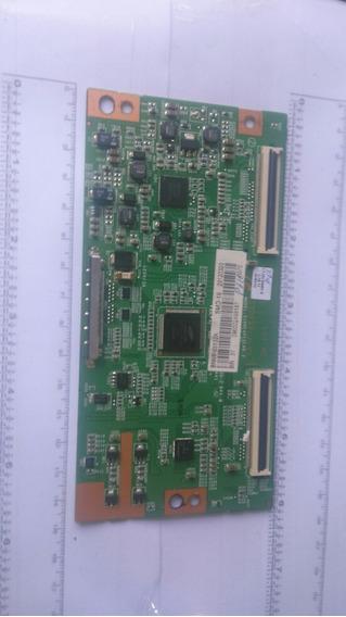 Placa T-con Samsung Un32d5500 Un32d5000